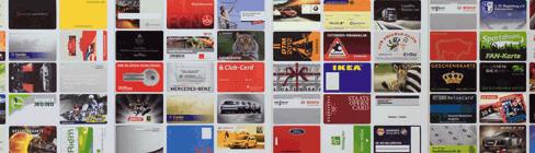Referenzen Plastikkarten: Manhillencards
