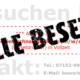 Ehemaliges Jobangebot: Medientechnologe Druck (Offsetdrucker) - die Stelle ist besetzt!